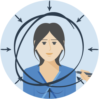 Embracing customer centricity