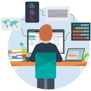 Project Managament: monitoring