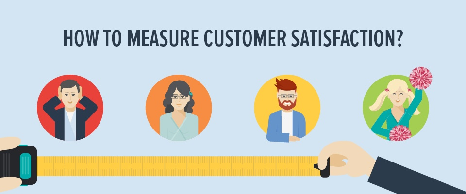 customer service measuring customer satisfaction Learn how to measure customer satisfaction from a few different dimensions   the customer achieves a resolution satisfaction after calls with support agents.