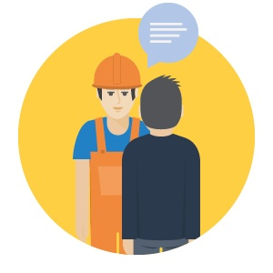 projectmanagement bouw flexibel communiceren